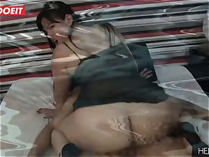 LETSDOEIT - bootylicious Latina boned firm By Her love