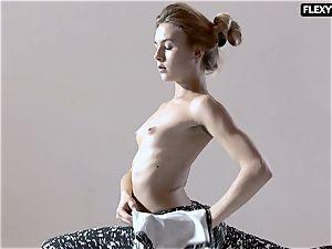 wondrous donk gymnast Rita