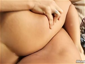 anal boinking a huge-chested nympho cougar point of view