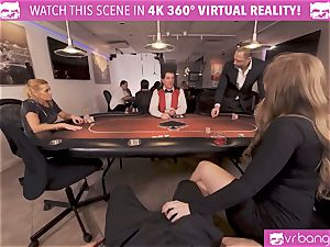 VRBangers.com-Busty honey is screwing rigid in this agent