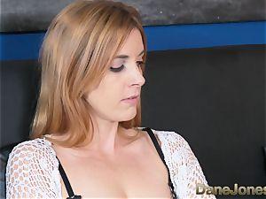 Dane Jones insane wife romped by room service