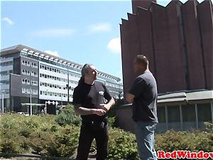 dickblowing amsterdam escort sates tourist