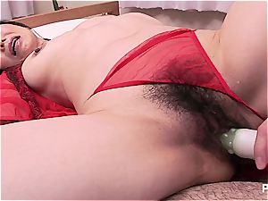 asian cougar uncensored