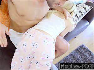NubilesPorn - nubile Piper Perri penetrates Moms boyfriend