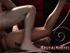 bondage & discipline going knuckle deep extraordinary and innocence sole victim very first time aroused youthful tourists Felicity
