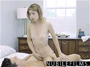 NubileFilms - Day Dreaming About sausage Till She jizzes