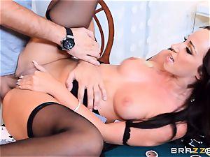 edible wife Jada Stevens gets romped in the bum
