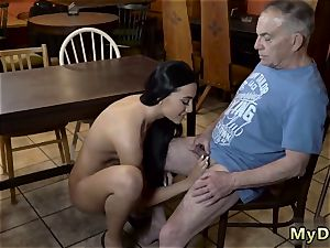 Mature and youthful chick assfuck french mom boss s sis help boss s brutha Can you trust
