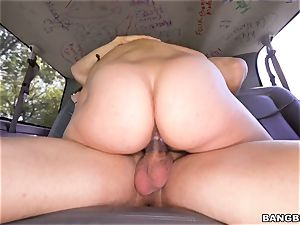 Bangbus fucking with Payton Banks