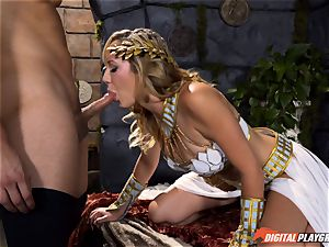 Brett Rossi knows how to heal an impatient weenie
