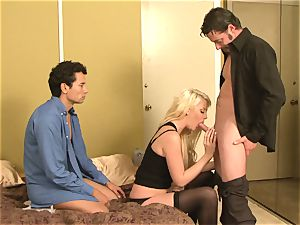 Courtney Taylor is a magnificent sizzling chief